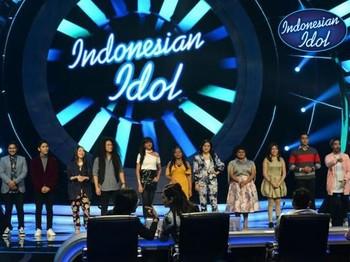 Jatuh-Bangun Jadi Idol