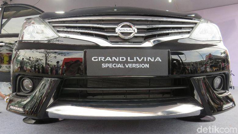 Nissan Tolak Kalau MPV-nya 100 Persen Mirip Xpander