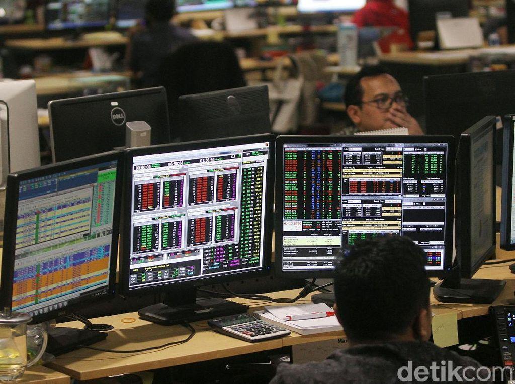 OSO Securities: IHSG Bergerak Menguat di Kisaran 5.761-5.882