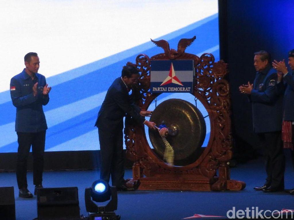 Demokrat Dukung Wacana Menteri Jokowi dari Kalangan Muda