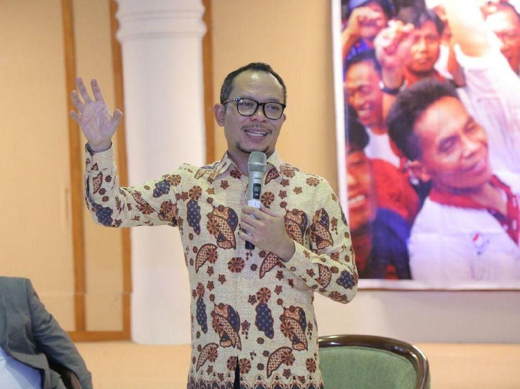Ngotot Tambah Jaminan Tenaga Kerja, Menaker: Malaysia Sudah Punya