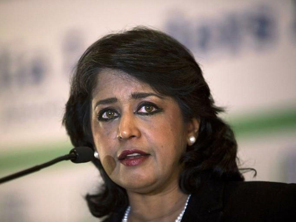 Presiden Mauritius Mundur Usai Terjerat Skandal Kartu Kredit