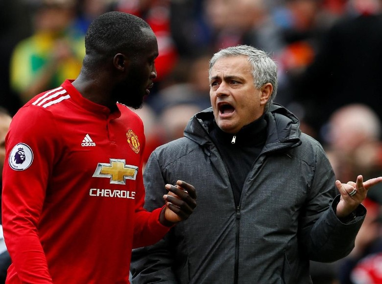 Mourinho Tak Peduli Kata Orang, yang Penting MU Menang