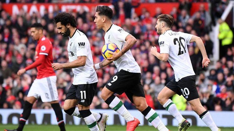 Liverpool Belum Menyerah Kejar Peringkat Kedua