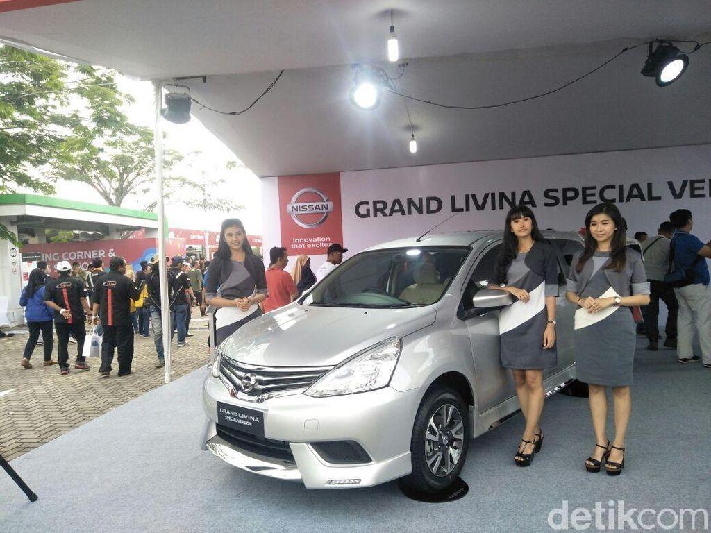Bagaimana Kabar Nissan Grand Livina? Kapan Ada Model Barunya?