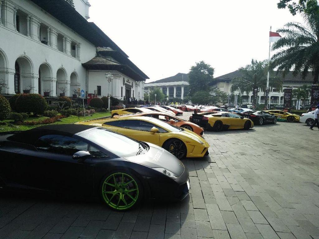 Touring Supercar Bawa Arus Investasi untuk Indonesia