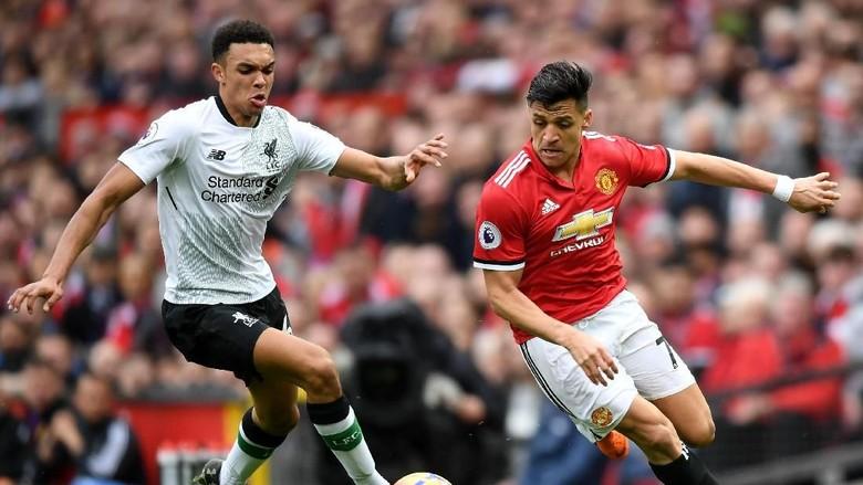 Sanchez Belum Juga Mampu Tambah Gol Untuk MU