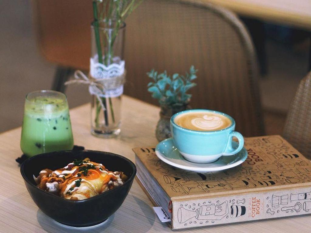 Ini 8 Coffee Shop Instagramable yang Bisa Jadi Tempat Nongkrong Sore