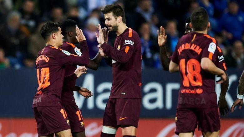 Fokus Tepat Membuat Barca Dapat Amankan Tiga Angka Dengan Tidak Adanya Messi