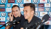 Kata Egy Soal Julukan Messi dari Indonesia di Lechia Gdansk