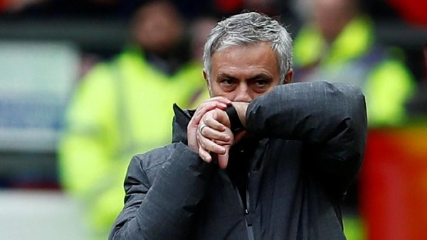 City Bisa Juara di Derby Manchester, Mourinho: Itu Tak Penting