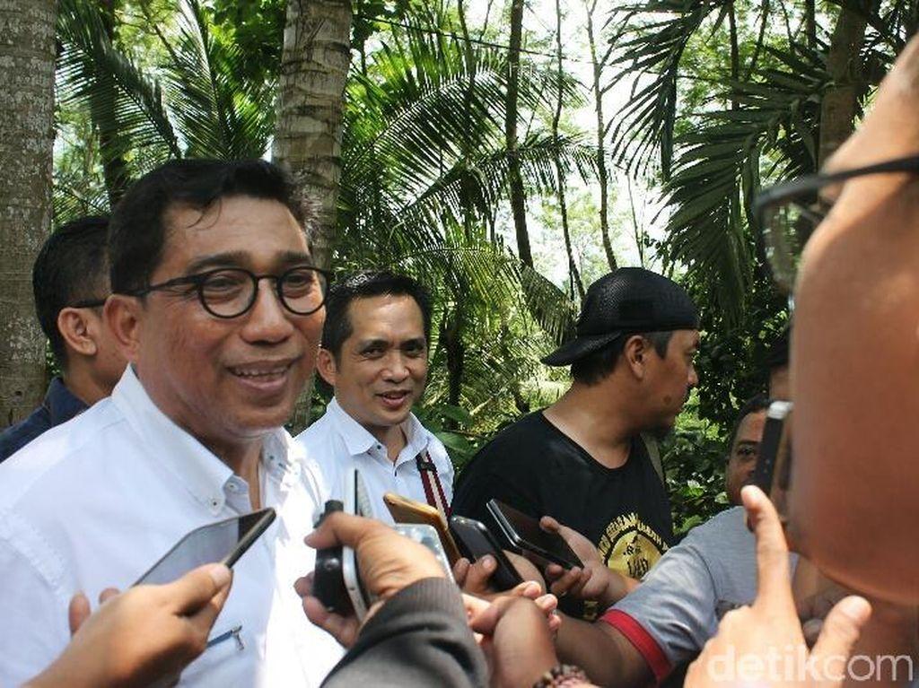Korwil Timses Jokowi-MA di Jatim Tersangka KPK, Ini Kata Machfud Arifin