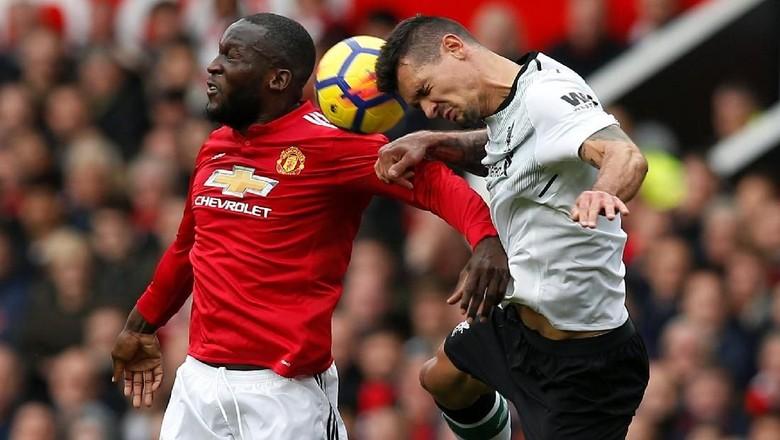 Lovren Dapat Kritik Keras dari Seorang Mantan Pemain Liverpool