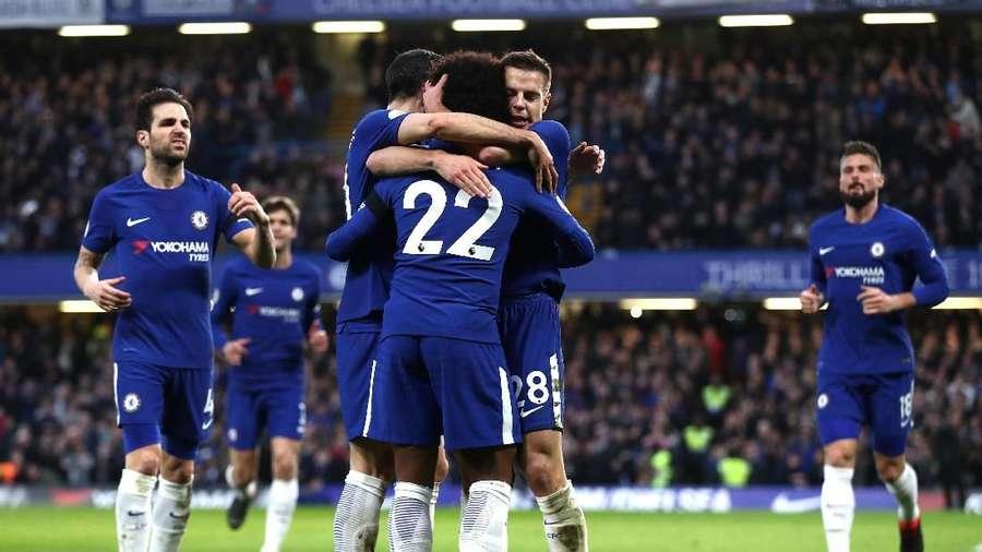 Manajer Leicester: Tekanannya Ada di Chelsea