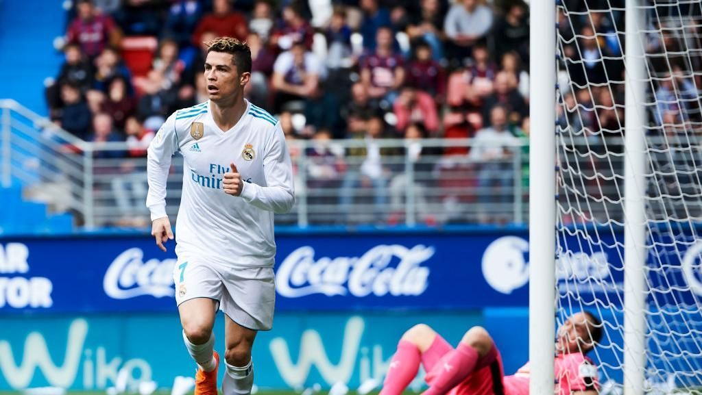 Sederet Pencetak Gol Terbanyak di Liga Champions Sepanjang Sejarah