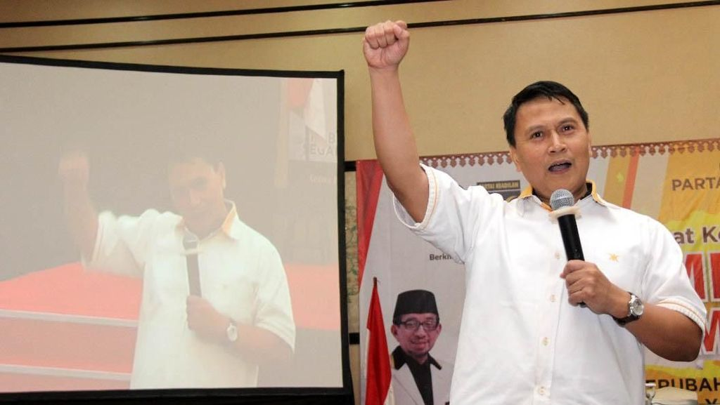 Rakorwil PKS DKI Jakarta