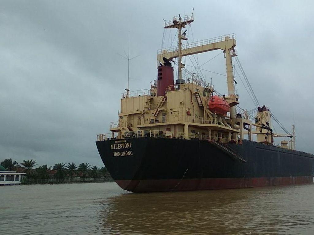 Pengusaha Batu Bara Minta Kewajiban Ekspor Pakai Kapal RI Direvisi