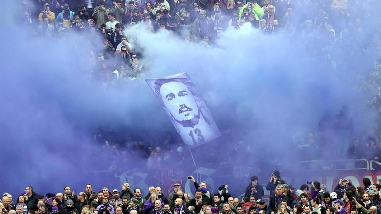Davide Astori Akan Diabadikan Jadi Nama Pusat Latihan Fiorentina
