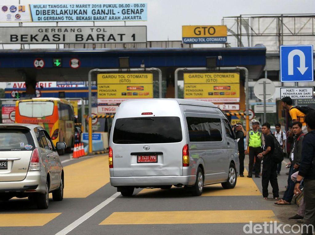 Tarif Baru Tol Bandara Soetta Rp 7.500 Berlaku 12 Mei