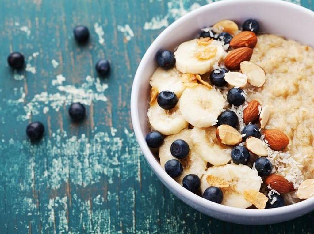 5 Makanan Enak untuk Jantung Sehat
