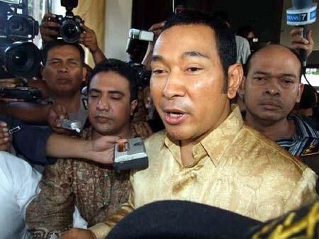 Tommy Soeharto Harap Gugatan Rp 56 M ke Pemerintah Selesai Via Mediasi