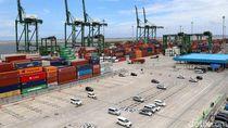 Neraca Dagang RI Masih Surplus dengan AS tapi Tekor Sama China