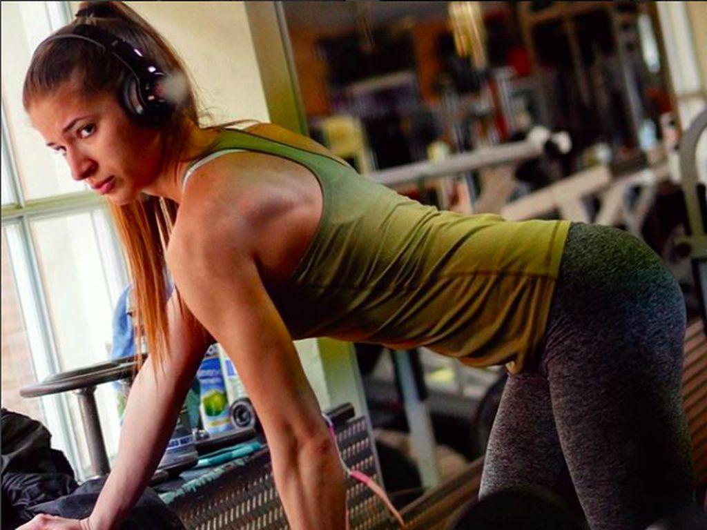 Transformasi Pengidap SIBO, Dulu Kerempeng Kini Jadi Bodybuilder