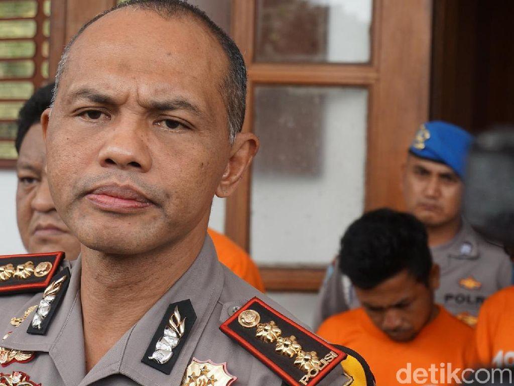 Selama Ramadan, Polisi Sebut Angka Kejahatan di Bandung Menurun