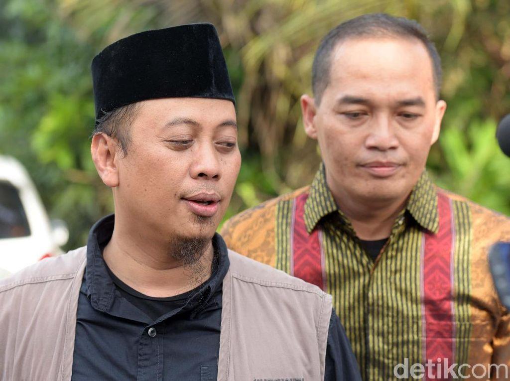Mediasi Opick dan Dian Rositaningrum Happy Ending dengan Perpisahan