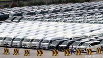 Dibayangi Resesi dan Diskon Pajak 0%, Penjualan Mobil September Malah Pecah Rekor