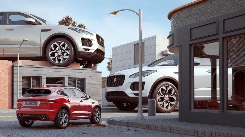 Mobil Terlaris Dunia (Bagian II)