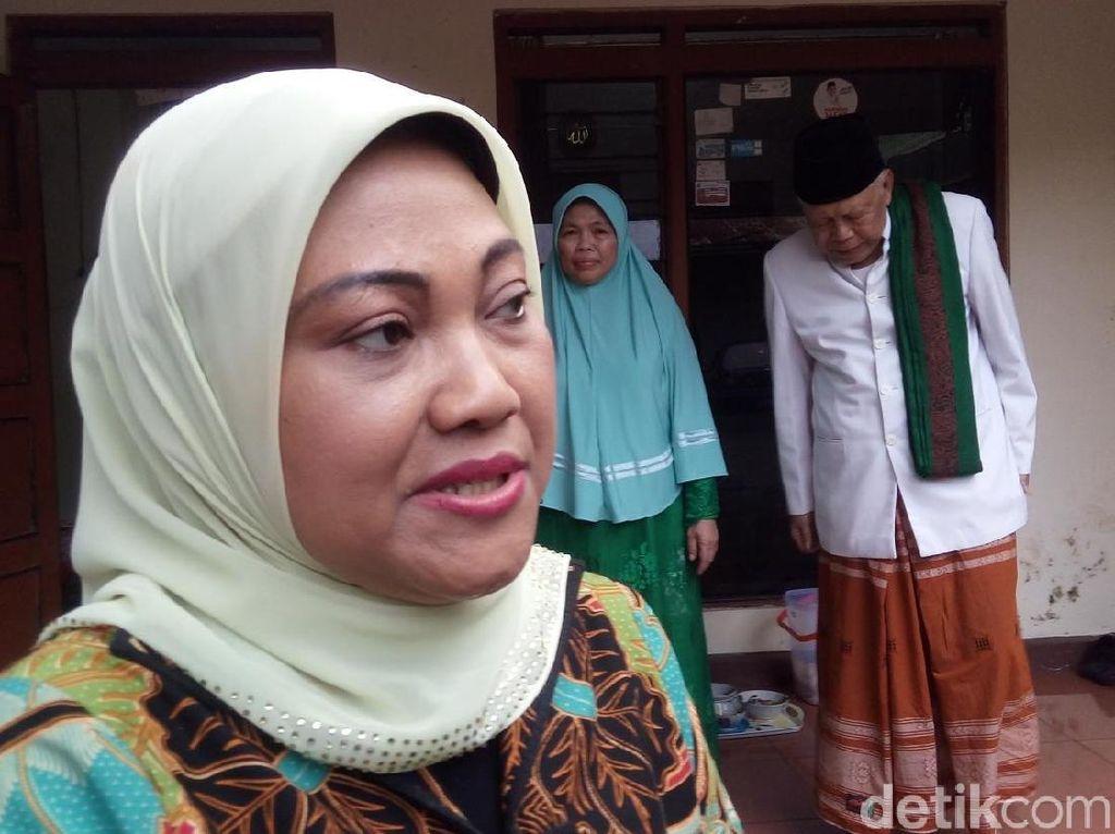 PKB: DPW Serahkan ke DPP soal Usul Duet Gatot-Cak Imin
