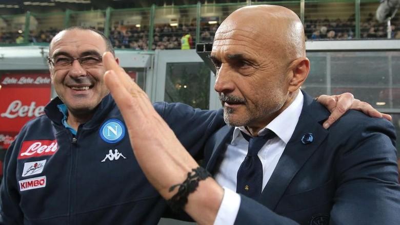 Spalletti Sebut Inter Kalah Kualitas dari Napoli