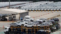 Penjualan Mobil Agustus Hampir Normal, Ini Merek Mobil Terlaris