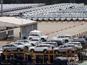 Pengusaha Buka Suara Usai Sri Mulyani Tolak Pajak Mobil Baru 0%