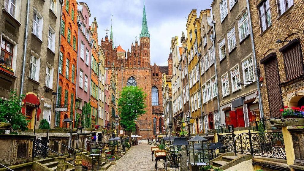 Foto: Cantiknya Tempat Egy Maulana Main Bola di Eropa