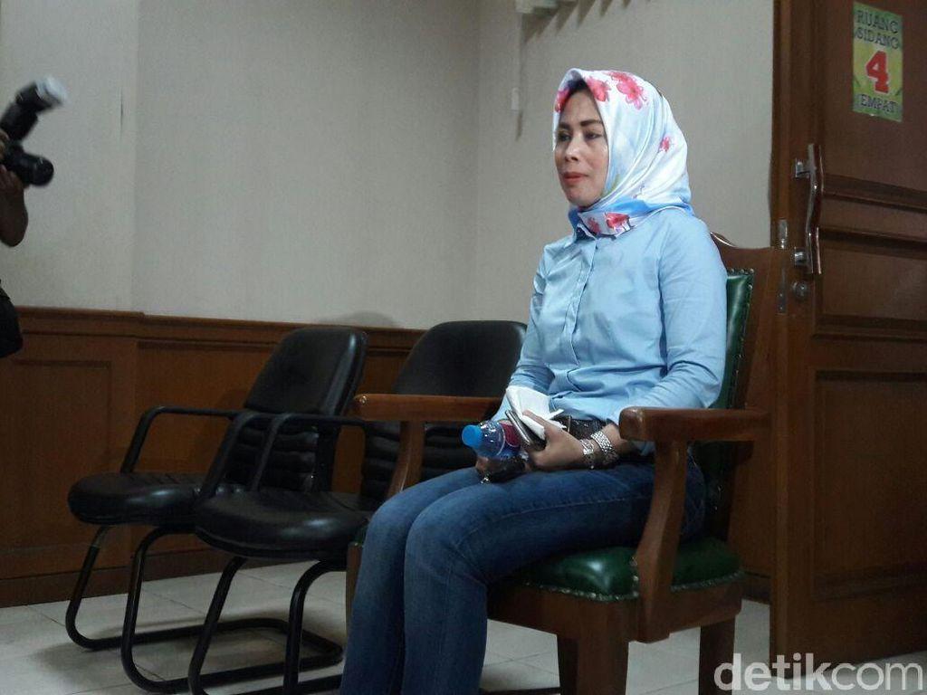 Perjuangkan Pernikahan, Istri Abdee Slank Hanya Ingin Pisah Mati