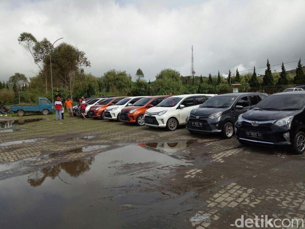 Banyak Mobil Murah, Komunitas Calya Kian Menjamur