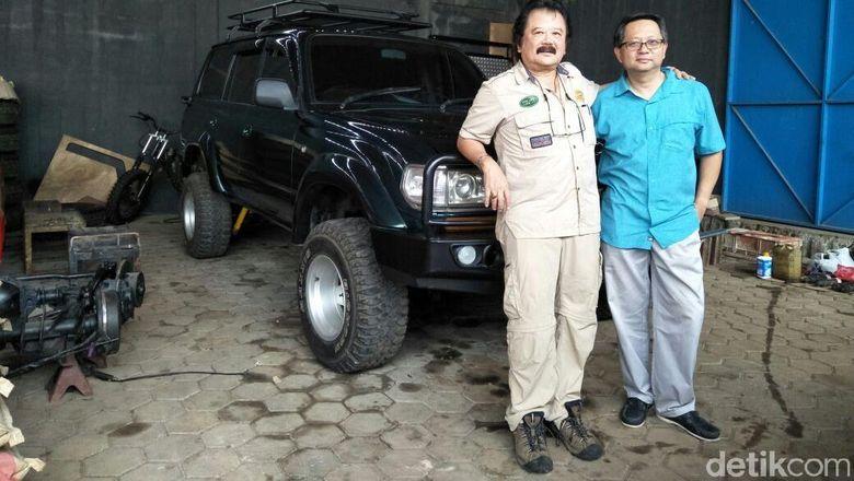 SIM Internasional Indonesia di Luar Negeri Bisa Dipakai?
