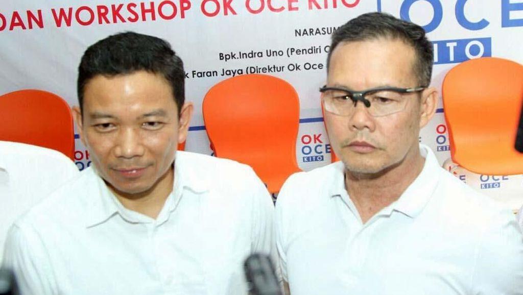 Progam OK Oce Kito Ala Wong Sumsel