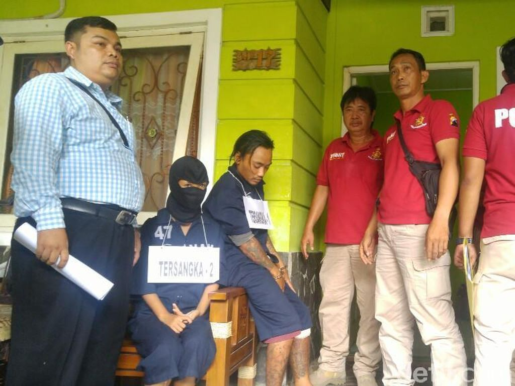 Cerita 4 Pemuda yang Berusaha Tangkap Pembunuh Meta di Semarang