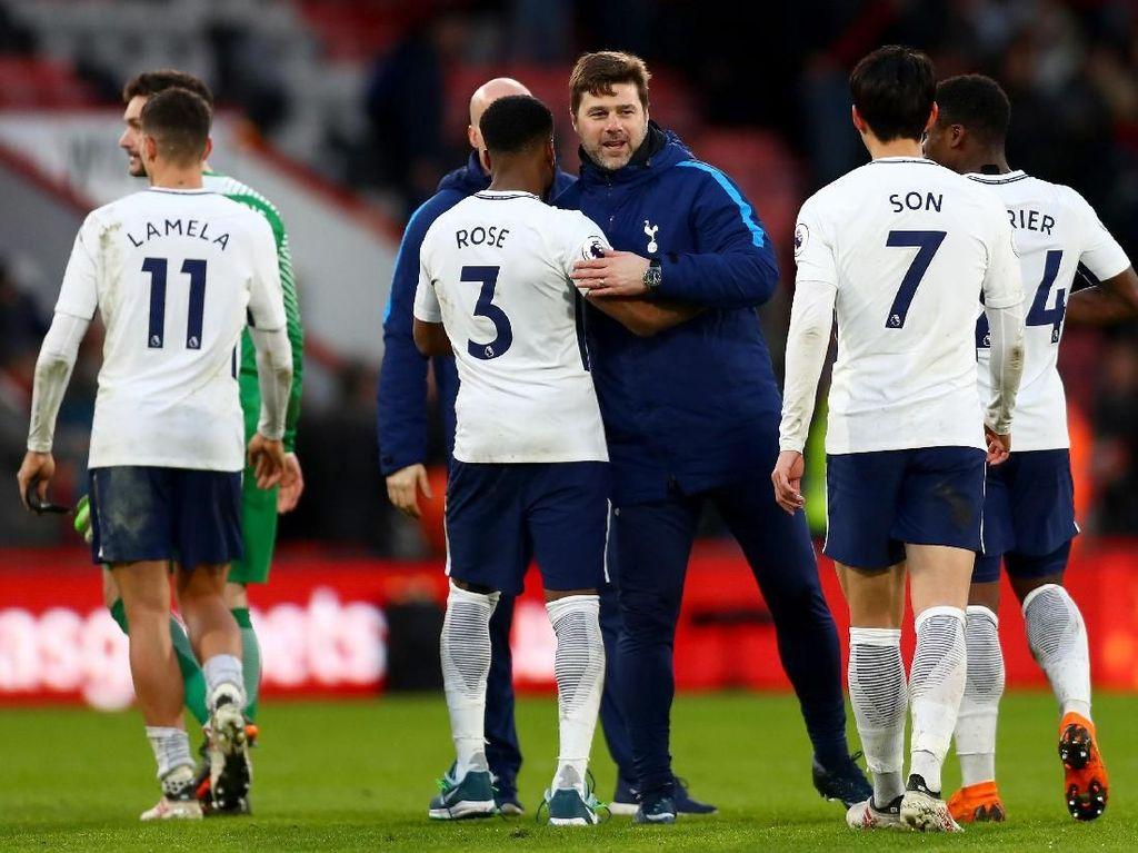 Akhir Bursa Transfer Sudah Dekat, Kapan Tottenham Datangkan Pemain Baru?