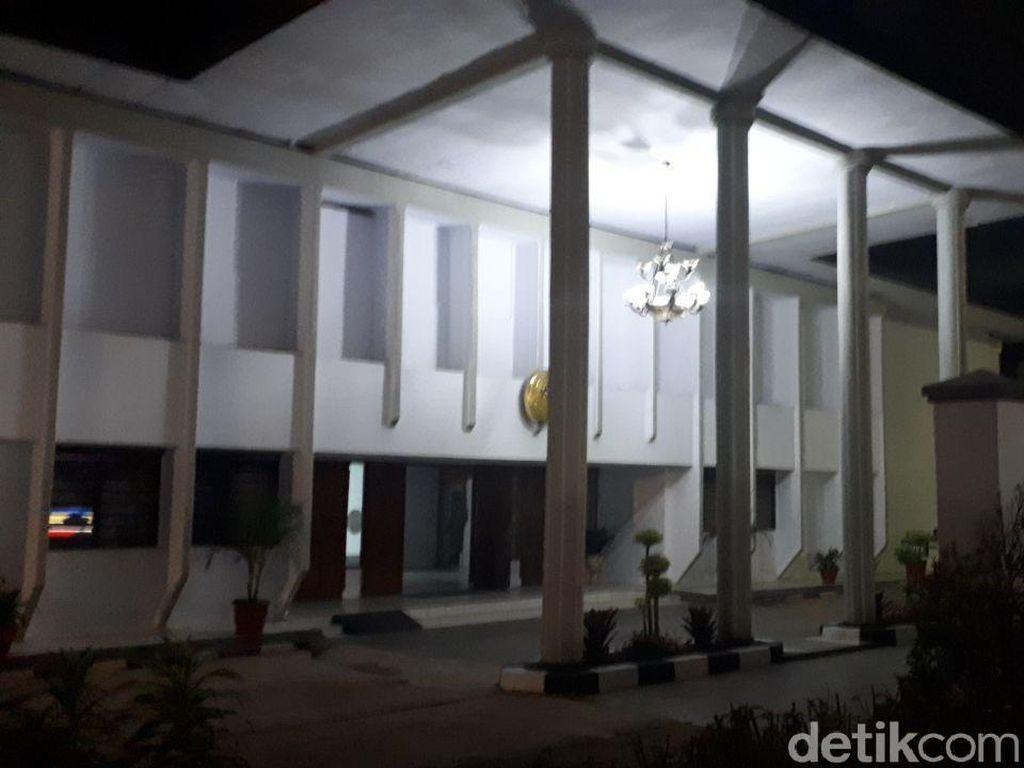 KPK: OTT Hakim di PN Tangerang Terkait Perkara Perdata