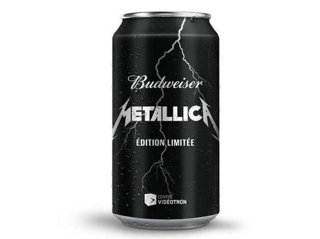 Metallica Kembali ke Bisnis Minuman dengan Meluncurkan Whiskey