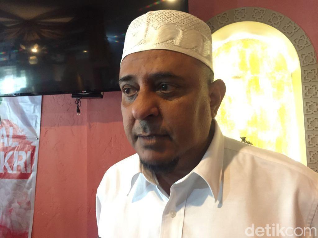 Menag Bicara Salah Teriak Antiaseng, GNPF-U Sarankan Jokowi Ganti Menteri