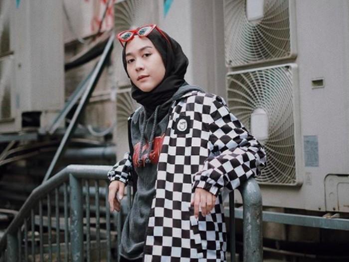 Tren hijab 2019. Foto: Instagram/strngrrr