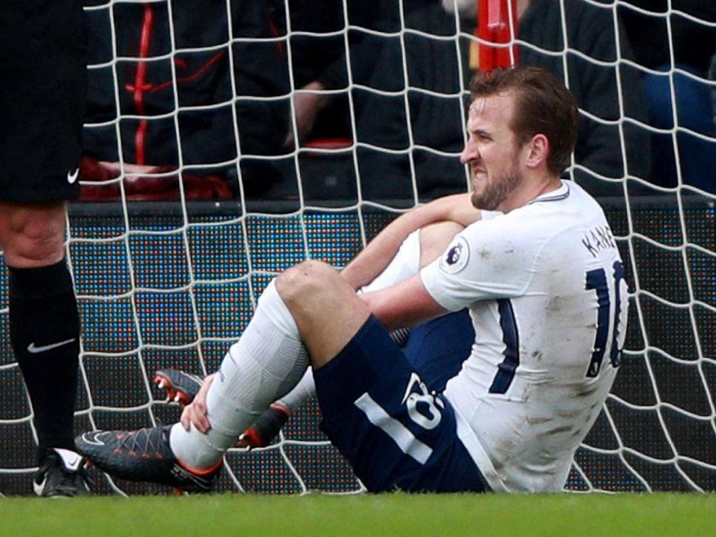 Karena Spurs Tanpa Kane, Chelsea pun Harus Menang