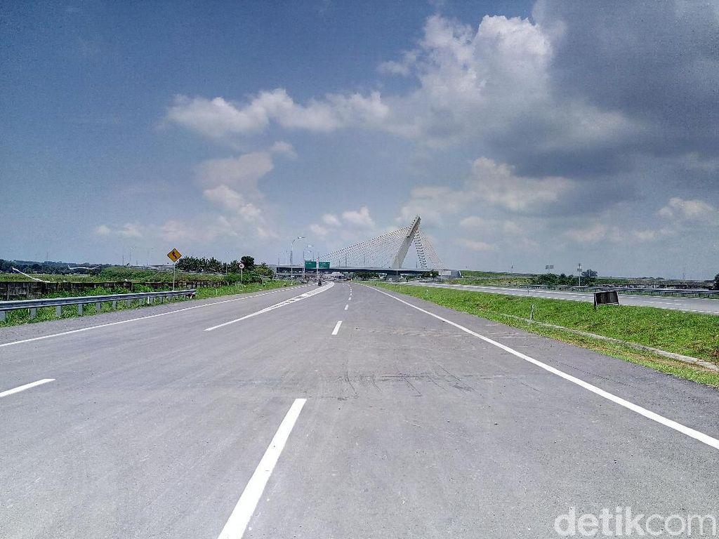 Turun Rp 300, Tarif Tol Solo-Ngawi Jadi Rp 1.000/Km