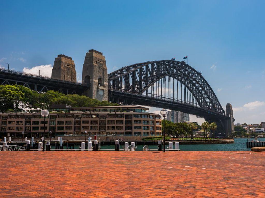 Belum Pernah ke Luar Negeri? Yuk Mulai Petualanganmu dari Australia