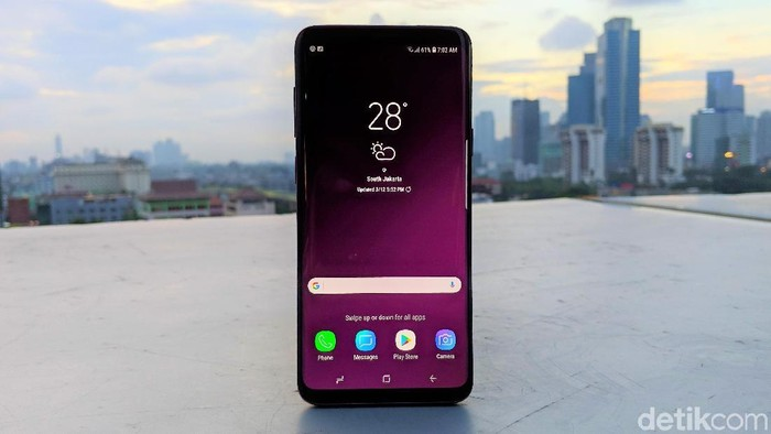 Mau Bikin Casing Custom Untuk Ponsel, Samsung?